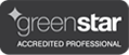 Green Star Accredited Professional